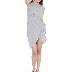 RACHEL Rachel Roy wrap dress size S
